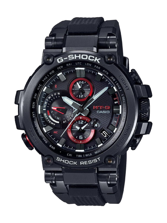 Casio G - Shock mt-g接続ブラックWatch mtgb1000b-1 a B07F27XFFC