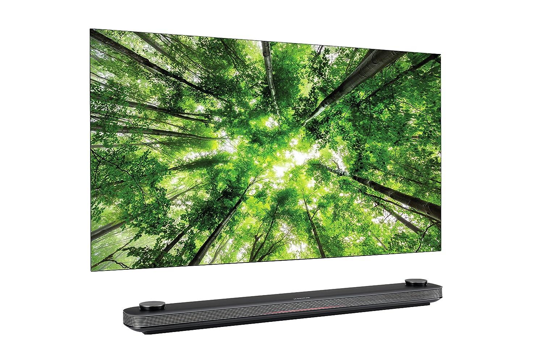 Televisore LG SIGNATURE OLED65W8