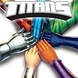 img - for Titans (2008-2011) (Issues) (39 Book Series) book / textbook / text book