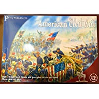Perry Miniatures American Civil war Battle in a Box