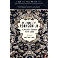 The House of Rothschild: The World's Banker 1849-1999: 2: The World's Banker, 1849-1998