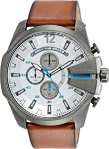 ساعة رسمية للرجال من ديزل - DZ4280 أنالوج