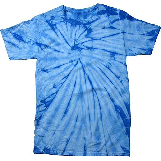 Yoga Clothing For You Colorful Adult & Youth Tie Dye Spider ...