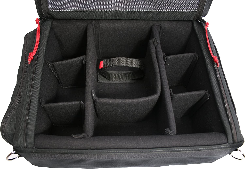 PortaBrace PKB-26DSLR DSLR Carrying Case Black