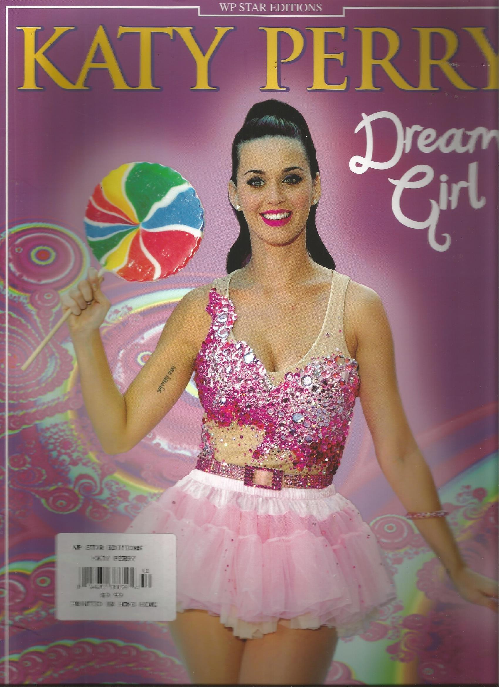 Download Katy Perry Dream Girl Magazine (WP Star Editions) pdf epub