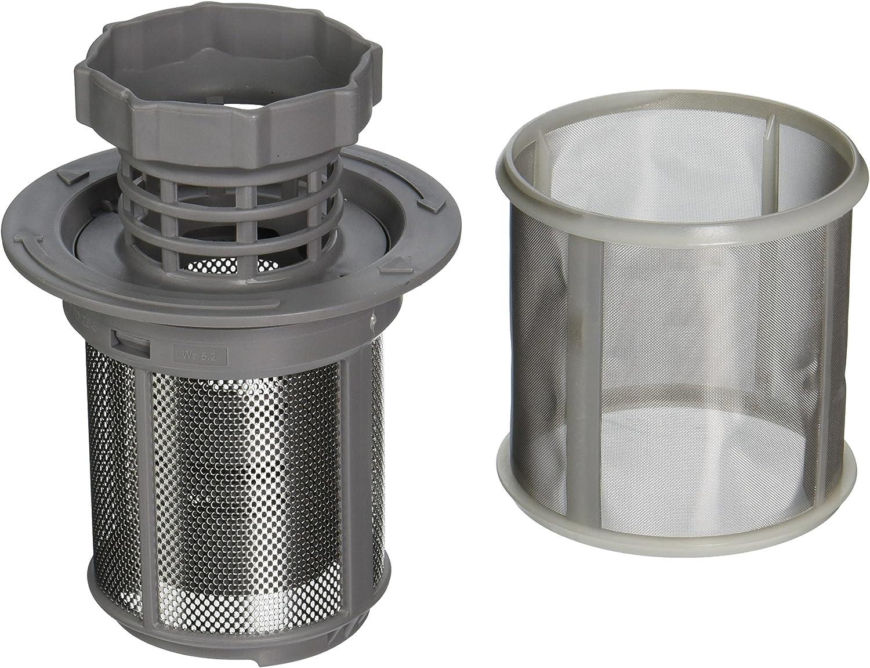 Original Bosch Neff lavavajillas Micro filtro 2sección SGV SGU SGS SHV se s modelos