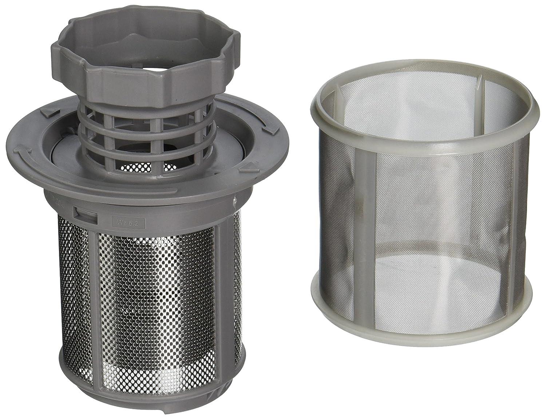 Original Bosch Neff lavavajillas Micro filtro 2 sección SGV SGU ...