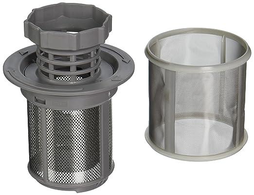 Amazon.com: Bosch, Neff lavaplatos Micro filtro original 2 ...