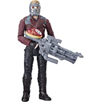 Marvel Avengers Infinity War Star-Lord with Infinity Stone (Multi Color)