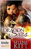 Sassy Ever After: Dragon Sass (Kindle Worlds Novella)
