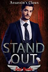 Stand Out (Assassin's Claws Book 2) Kindle Edition