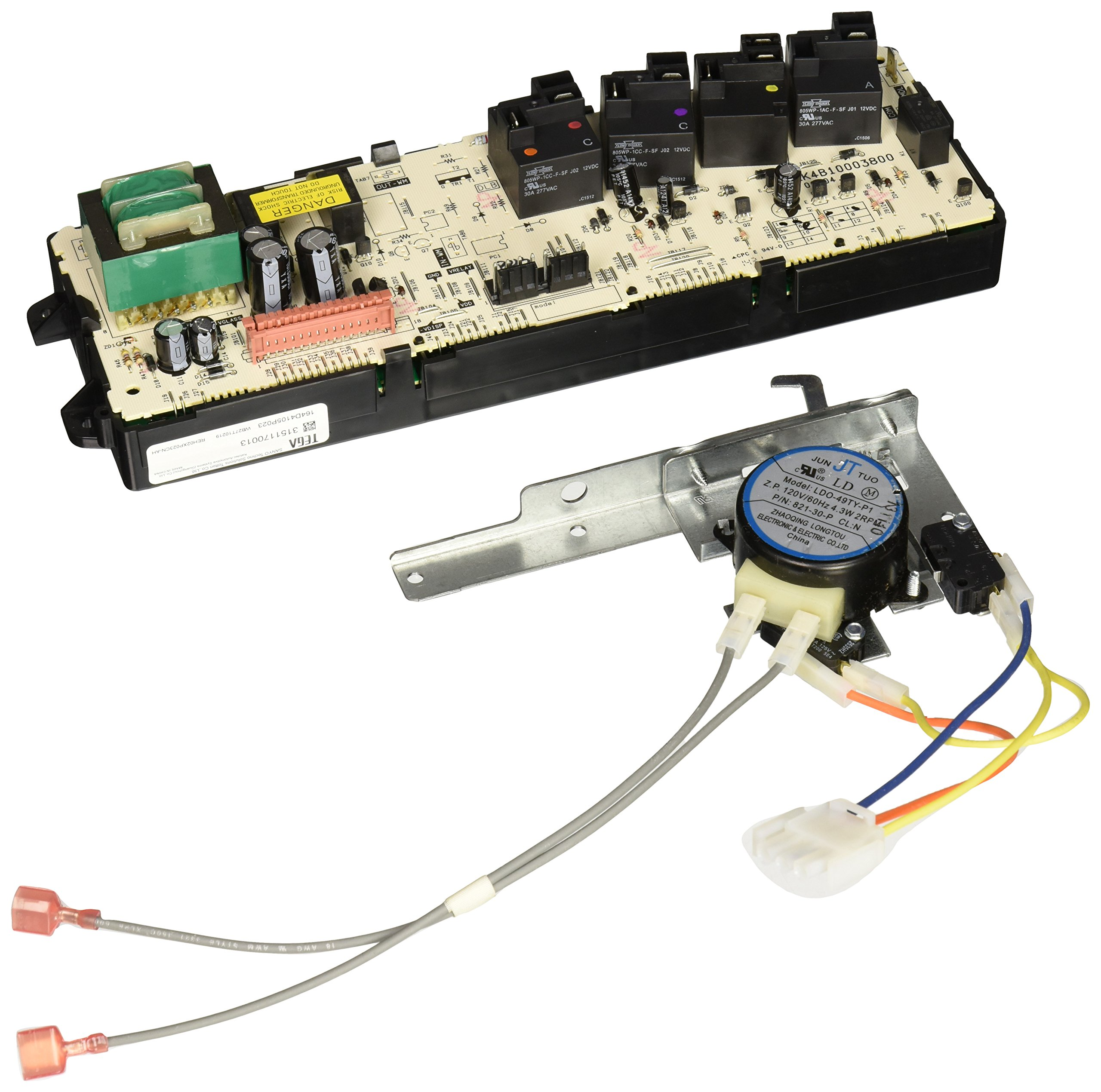 General Electric WB27T10219 Oven Control Board