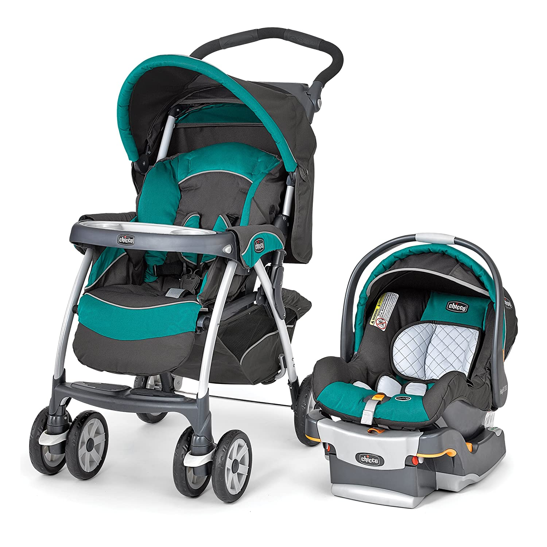 Amazon.com: Sistema para viajes Chicco Cortina Se 30: Baby