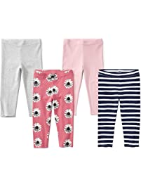 Baby & Toddler Clothing Life Is Good Athletic Pants Girls Printed Back Pink 3 6 12 Months New Girls' Clothing (newborn-5t)
