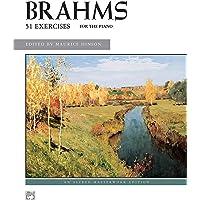 Brahms -- 51 Exercises: 0