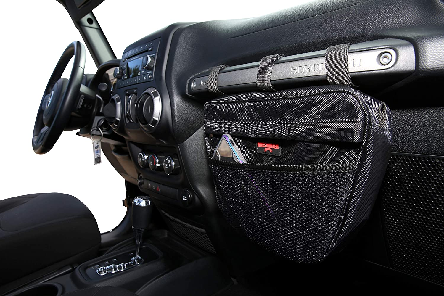 Jeep Accessories Interior