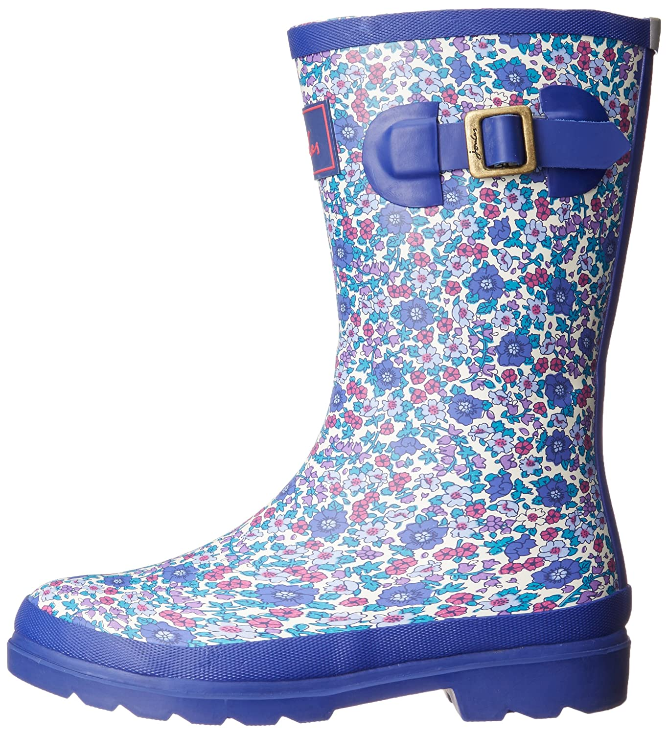 Joules T/_JNR Girls Welly Boot Toddler//Little Kid//Big Kid