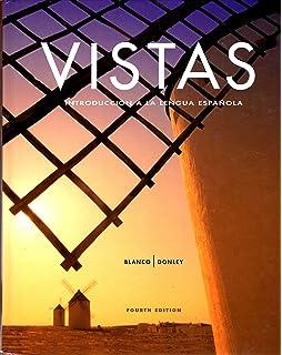 Vistas introduccion a la lengua espanola vol 1 lessons 1 10 vistas introduccin a la lengua espanola student edition 4th edition fandeluxe Gallery