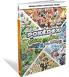Guide officiel Pokédex : Volume 2 - Pokémon version noire 2 / Pokémon version blanche 2