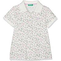 United Colors of Benetton H/S Polo Shirt Niñas