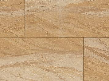 Echte Flexible Sandstein Fliesen Yellow River Als Wandverkleidung