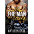 THE MAN WITH ALL THE HONEY: Sweet & Dirty BBW MC Romance  Book 3