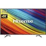 ハイセンス 43V型 液晶 テレビ HJ43K300U 4K 外付けHDD裏番組録画対応  2016年モデル