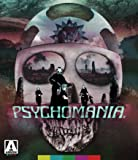 Psychomania (2-Disc Special Edition) [Blu-ray + DVD]