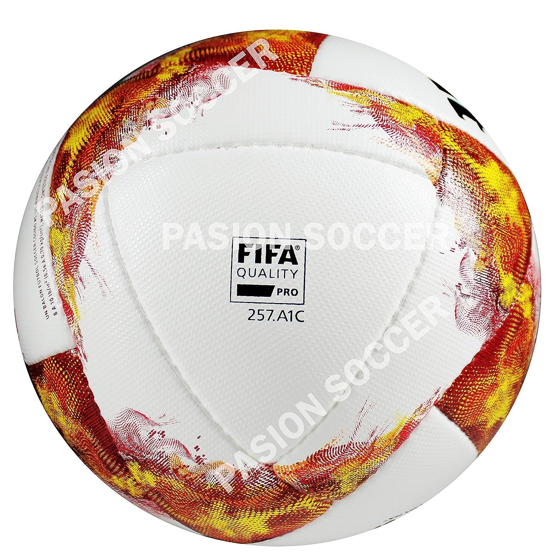 Amazon.com   Voit Official Match FIFA Soccer Ball Nova Liga Bancomer MX  Apertura 2018   Sports   Outdoors eef7e553a2