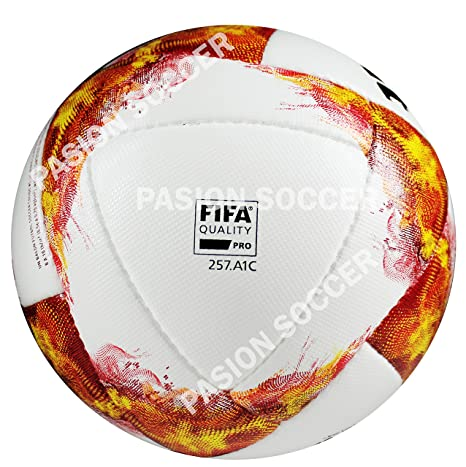 fc6a028b8 Amazon.com : Voit Official Match FIFA Soccer Ball Nova Liga Bancomer MX  Apertura 2018 : Sports & Outdoors