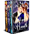 Hold Your Breath: Books 1-3: Rogues, Rakes and Dukes (The Hold Your Breath Series Boxset Book 1)