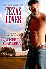 Texas Lover (Whiskey River Series Book 5) Kindle Edition