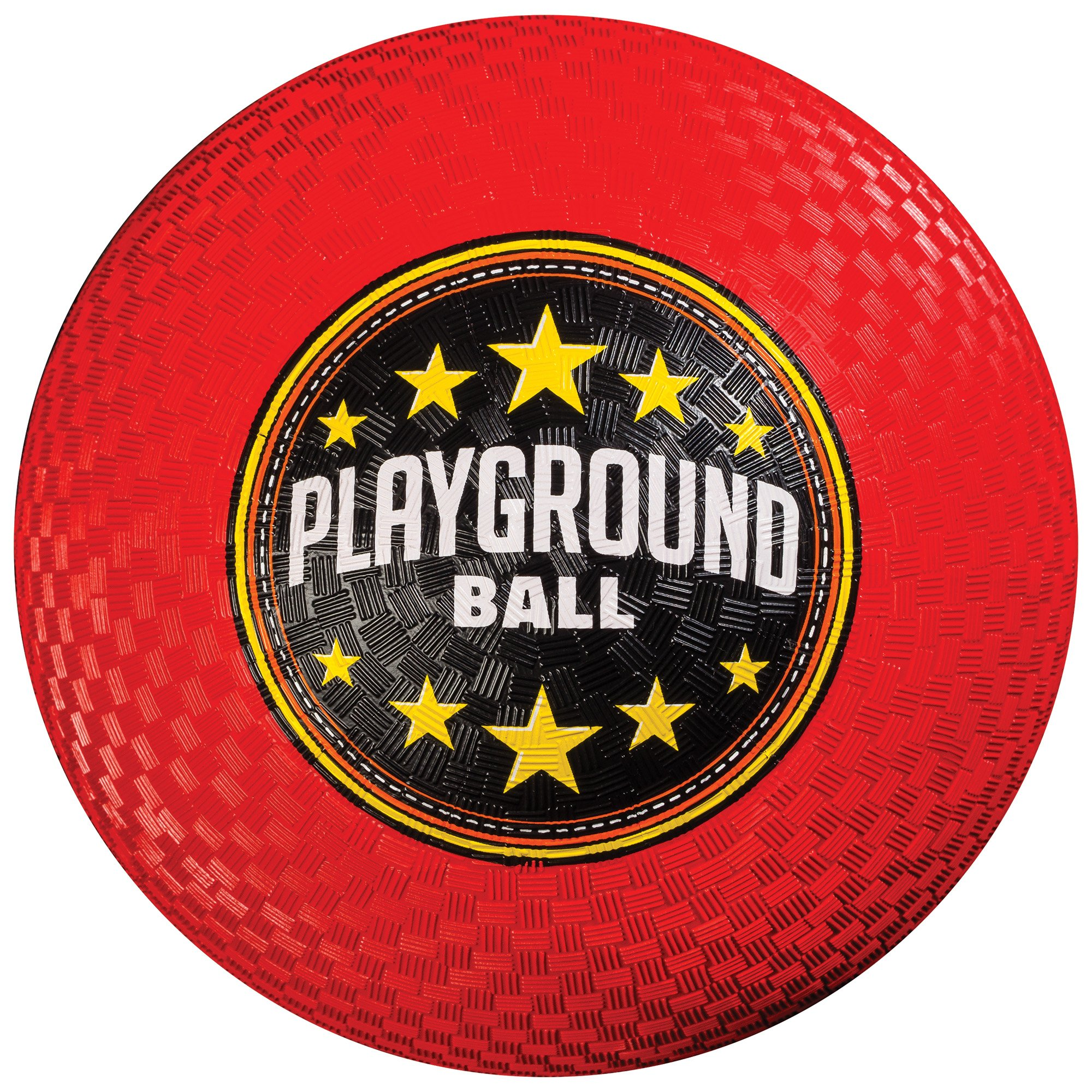 Franklin Sports Six Pack Playground Balls with Mesh Carry Bag and Pump - 8.5 inch Diameter by Franklin Sports (Image #2)