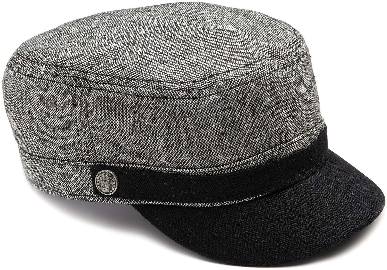 869cf1ed Amazon.com: Brixton Men's Busker Hat: Clothing