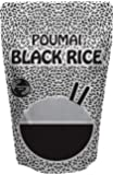Purchase 3 or more and get 1 of them free Poumai Healthy Black Rice 500 Grams Rich In Antioxidants-Gluten Free Super Food