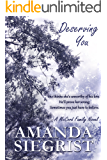 Deserving You (A McCord Family Novel Book 3)