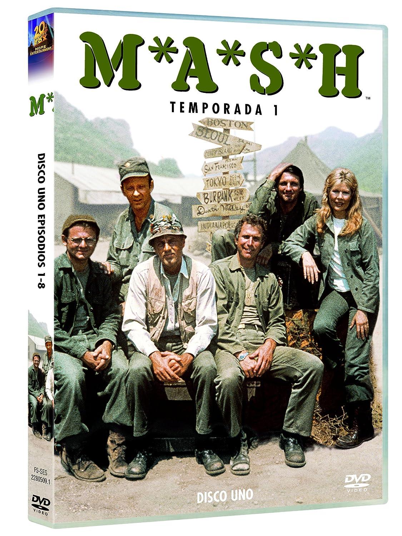 Mash T1 (3) [DVD]