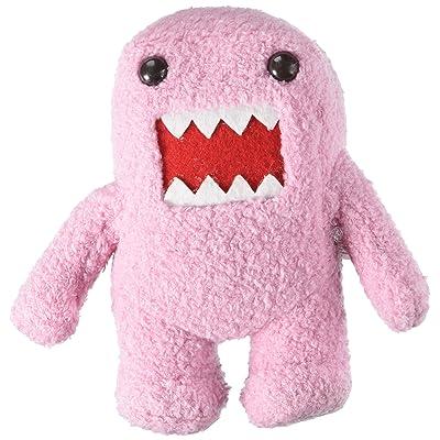 """Domo Pink 8"""" Plush Doll"""