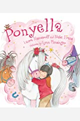 Ponyella (Hyperion Picture Book (eBook)) Kindle Edition