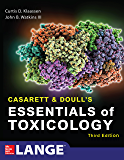 Casarett & Doull's Essentials of Toxicology, Third Edition (Lange)