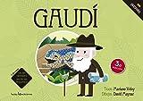 Gaudí (Los más GRANDES para los más PEQUEÑOS)