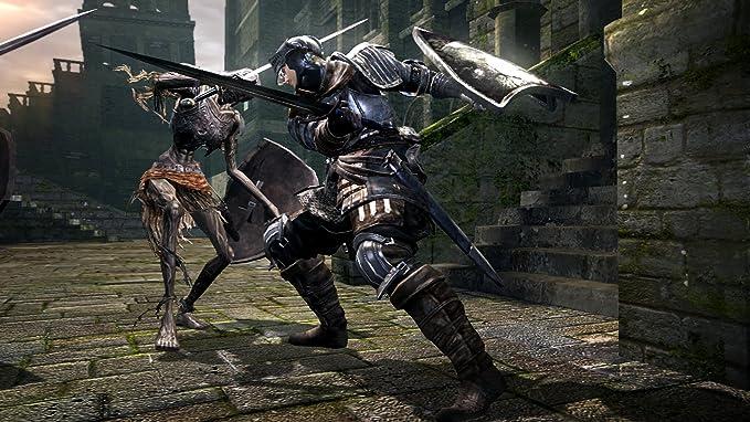 Namco Bandai Games Dark Souls, Xbox 360 Xbox 360 Inglés ...