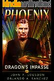 Dragon's Impasse: A Zeke Phoenix Supernatural Thriller (Badlands Paranormal Police Department Book 3)