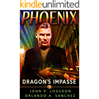 Dragon's Impasse: A Zeke Phoenix Supernatural Thriller (Badlands Paranormal Police Department Book 3) book cover