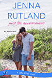 Just for Appearances (Entangled Bliss) (Lake Bliss)
