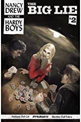 Nancy Drew And The Hardy Boys: The Big Lie #2 Kindle Edition
