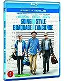 Braquage à l'ancienne [Blu-ray + Copie digitale]