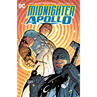 Midnighter and Apollo (2016-2017) book cover