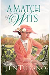 A Match of Wits (Ladies of Distinction Book #4) Kindle Edition