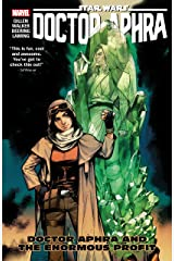 Star Wars: Doctor Aphra Vol. 2: Doctor Aphra and the Enormous Profit (Star Wars: Doctor Aphra (2016-2019)) Kindle Edition